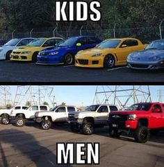 Boys Toys, But, Big Boys, Country Girls, Funny, Lifting Trucks Quotes ...