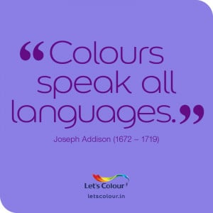 Colour quotes: All languages