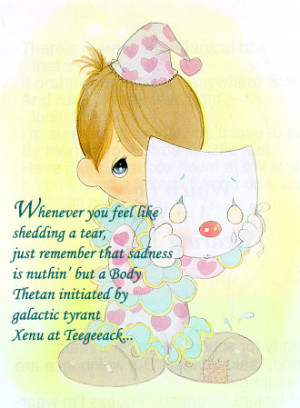 precious moments sayings