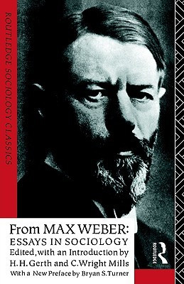 """... by marking """"From Max Weber: Essays in Sociology"""" as Want to Read"""