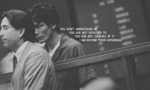 Disturbing Serial Killer Quotes