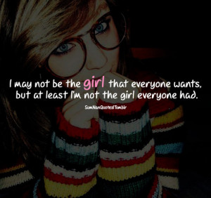 attitude, emo, girl, quote, sumnanquotes, sweet