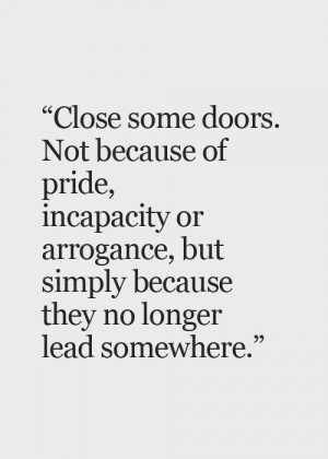 close-some-doors-no-longer-lead-somewhere-life-quotes-sayings-pictures