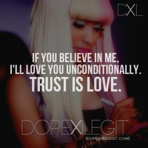 nicki minaj love quotes