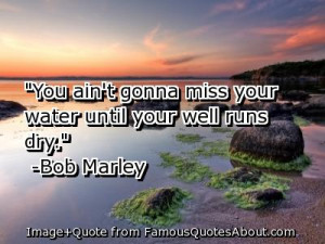 pollution quotes blood is thicker than water quotes save water quotes ...