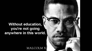 Remembering Malcolm X With 5 Of His Best Quotes