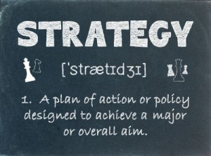 ... Photographers: Create A 2015 Written Strategy To Reach Your Goals
