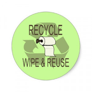 Recycle Funny