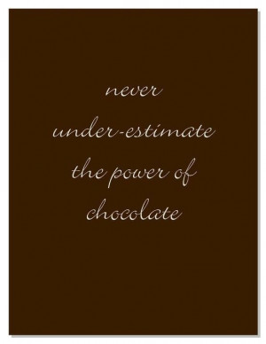 Chocolate Quotes Inspiration Pinterest