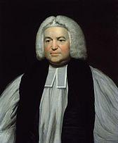 thomas secker william strahan william windham portrait of admiral ...