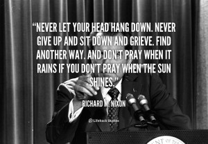 let down quotes source http quotes lifehack org quote richardmnixon ...