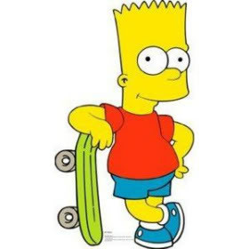 Bart Simpson Quotes & Sayings