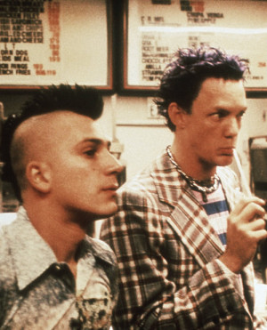 movie pink br Heroin Bob slc punk Matthew Lillard Stevo great movie ...