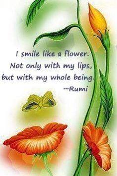 Rumi Quotes are LOVE