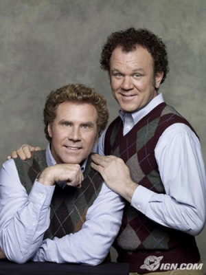 mckay comedy image john c reilly step brothers will ferrell