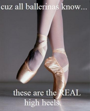ballet photos misc inspirational and or motivational ballet posters ...