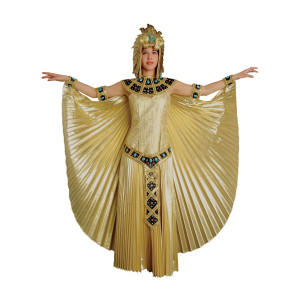 Cleopatra Costume - Egyptian Queen Costume, Adult Egyptian Costumes ...