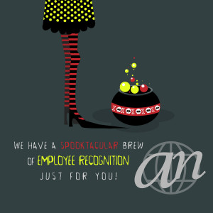 Employee Recognition: An Ode to Treats, Not Tricks