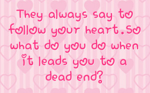 Love hurts Facebook Status #674806 - Facebook Statuses