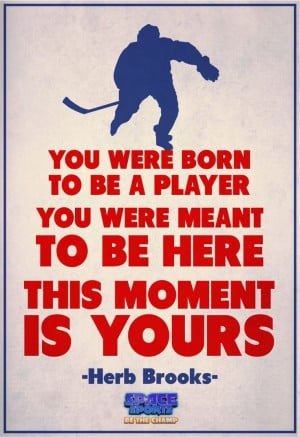... hockey team at Lake Placid. #Inspiration #Quotes #Sport #IceHockey #