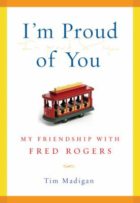 What We're Reading: I'm Proud of You: my friendship with Fred ...