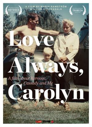 Carolyn Cassady, 1923 – 2013