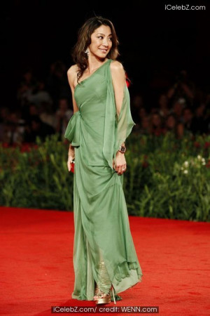 67th Annual Venice Film Festival - Day 3 - 'Reign of Assassins ...
