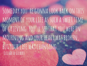 Best quotes to get you through divorce, break-ups and heartbreak