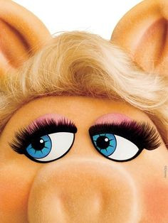 miss piggy More