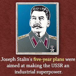 Joseph Stalin Quotes On Communism Joseph stalin's five-year