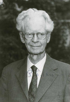 american authors b f skinner facts about b f skinner
