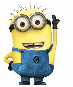 What language do the minions speak?