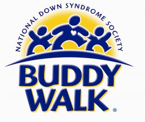 Look up your local buddy walk!! Support Down Syndrome ;)
