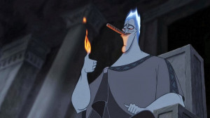 Disney Hades From Hercules