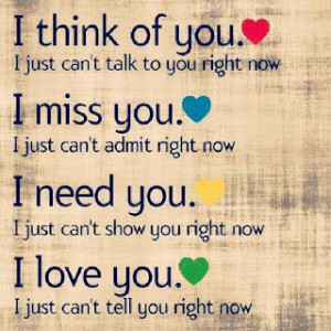 Short Love Quotes For her :