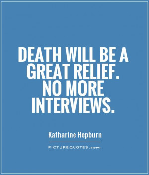 Interview Quotes