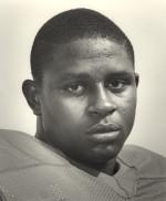 Walter Johnson Louisiana Tech