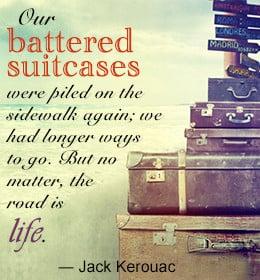 45 Famous Travel Quotes and Sayings