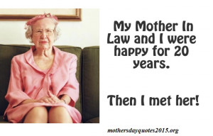 """Happy Mother""""s Day Quotes For Mother In Law"""