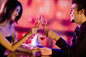 Having a Romantic Night Date with Your Spouse, Girlfriend or Boyfriend