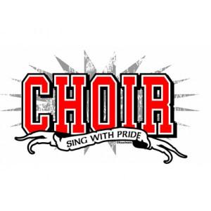 Choir Sing With Pride