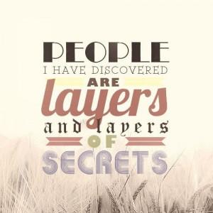 Divergent Quotes: