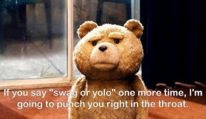 ted quotes