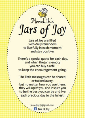 jar of daily quotes quotesgram