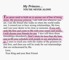 ... and Powerful King (This would be awesome to have in a girls room