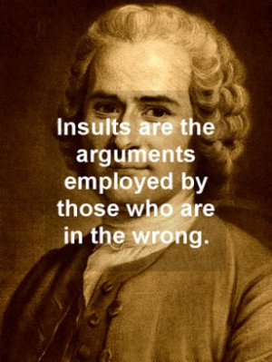 Jean-Jacques Rousseau quotes, is an app that brings together the most ...