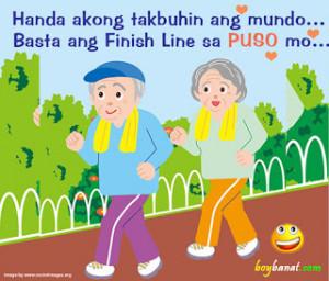 Sweet Tagalog Pick Up Lines and Sweet Pinoy Pickup Lines Banat