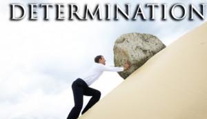 Motivational Quotes– Determination
