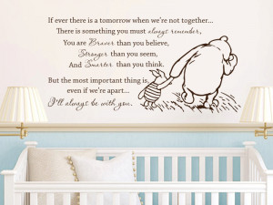Classic Winnie The Pooh Quotes Classic winnie the pooh if