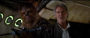 Star Wars Episode 7 (VII): The Force Awakens Official Teaser Trailer ...